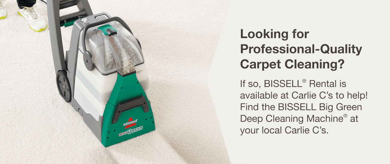 Looking for Professional Quality Carpet Cleaning?